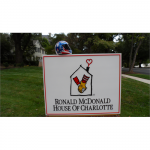 Ronald McDonald House of Charlotte (Charlotte, 2011)