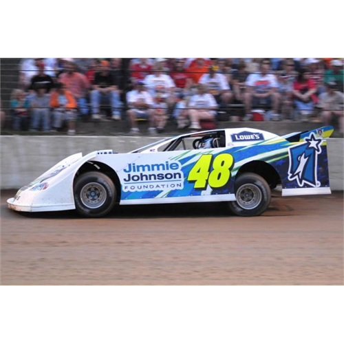 Jimmie Johnson Chevy >> Special Paint Schemes | Jimmie Johnson Foundation