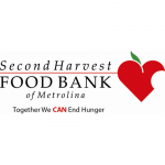 Random image: Second Harvest Food Bank of Metrolina (SHFBM) strives through education, advocacy, and partnerships to eliminate hunger by the solicitation and distribution of food. www.secondharvestcharlotte.org