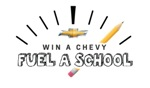 Build a Chevy Fuel a School logo V5