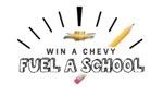 Win a Chevy, Fuel a School