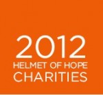 2012 Helmet of Hope Charities