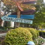 BBHOH Touring Charlotte with Second Harvest Food Bank of Metrolina (Charlotte, 2012)