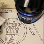 Peach's Neet Feet (Farmington, 87401)