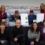 Chelsea's Hope Lafora Children Research Fund (Danville, 2014)