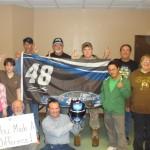 Miracle League of Pensacola (Pensacola, 2014)