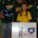 Miracle League of Pensacola (Pensacola, 2014)
