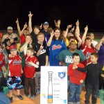 BBHOH at Miracle League of Pensacola (Pensacola, 2014)