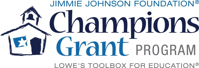 Jimmie Johnson Foundation Champions Grant Program
