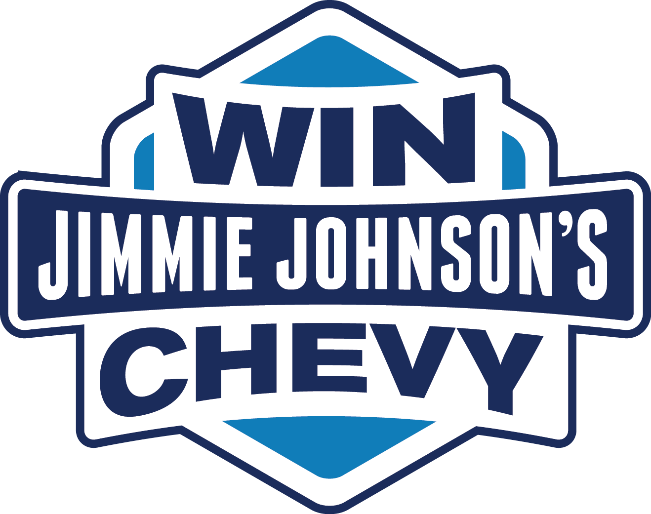 Win Jimmie Johnson's Chevy | Jimmie Johnson Foundation